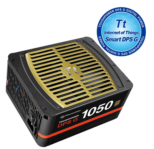 Toughpower DPS G 1050W