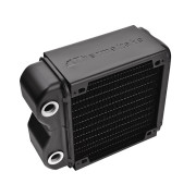 Pacific RL120 Radiator