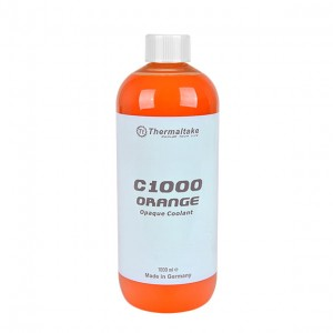 C1000 Opaque Coolant Orange