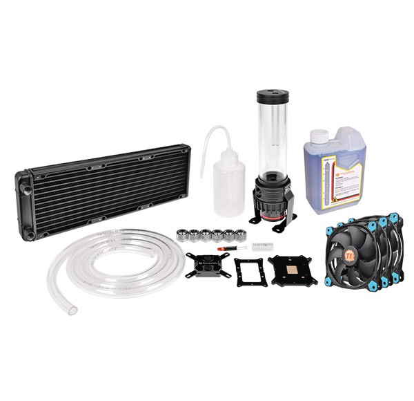 Pacific R360 Water Cooling Kit