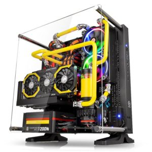 Core P3 SE ATX Wall-Mount Chassis