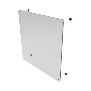 Core P3 Tempered Glass Upgrade Kit