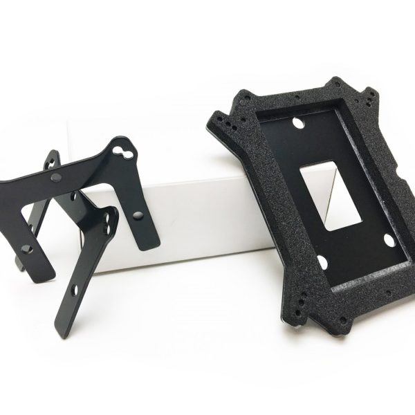 Pacific W1 CPU Water Block AM4 Bracket