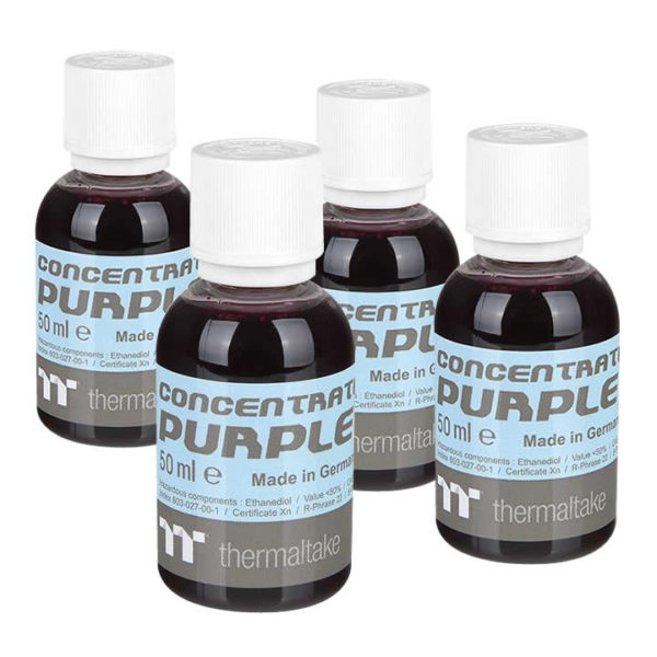 TT Premium Concentrate – Purple