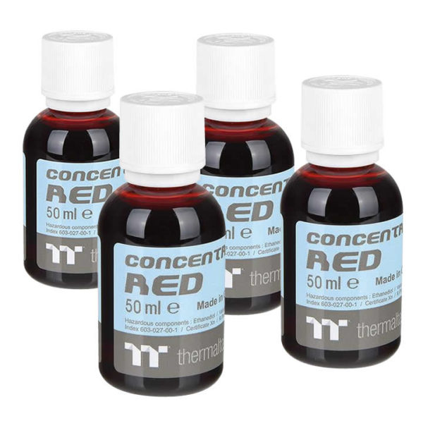 TT Premium Concentrate – Red