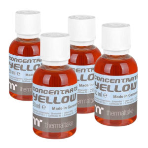 TT Premium Concentrate – Yellow
