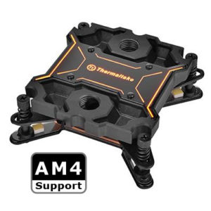 Pacific W2 CPU Water Block (AM4)