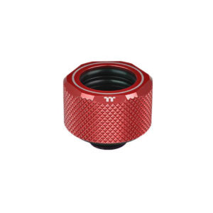 Thermaltake Pacific C-PRO G1/4 PETG Tube 16mm OD Compression – Red