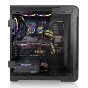 View 32 TG RGB Edition Mid-Tower Chassis