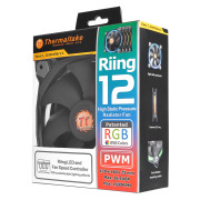 Riing 12 LED RGB (Single Pack)