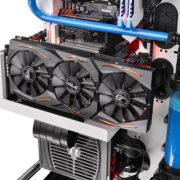 TT Premium PCI-E 3.0 Extender – 300mm