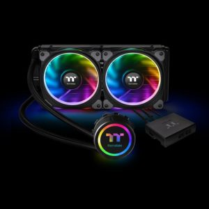 Floe Riing RGB 240 TT Premium Edition