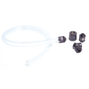 TT Premium Drain 90/45 Kit