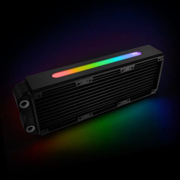 Pacific RL360 Plus RGB Radiator