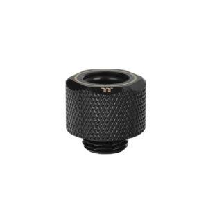 Pacific M-Pro G1/4 PETG 12mm Fitting - Black