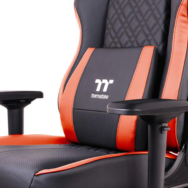 X Comfort Air Gaming Chair Black Red