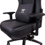 X Comfort Air Gaming Chair(Black)