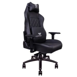X Comfort Real Leather Gaming Chair