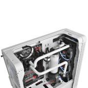 Thermaltake Pacific C-PRO G1/4 PETG Tube 16mm OD Compression – Black