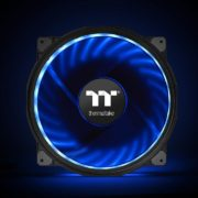 Riing Plus 20 RGB Case Fan TT Premium Edition (Single Fan Pack w/o Controller)