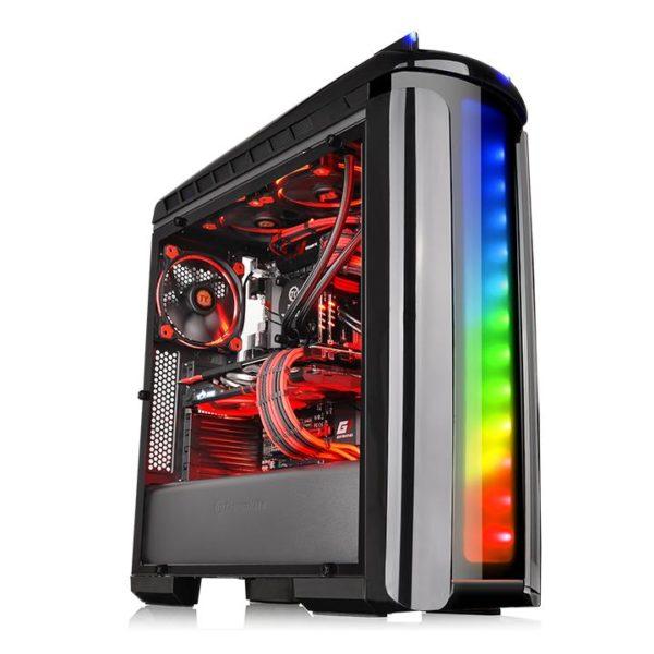 Versa C22 RGB Black
