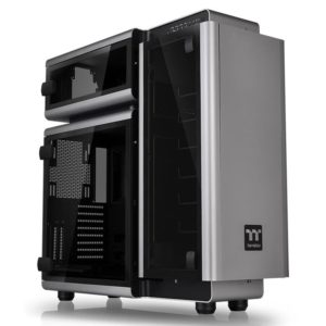 Level 20 Tempered Glass Edition Full Tower