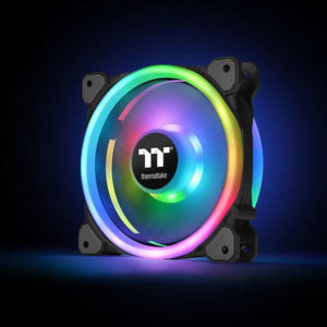 Riing Trio 14 RGB Radiator Fan TT Premium Edition (3-Fan Pack)