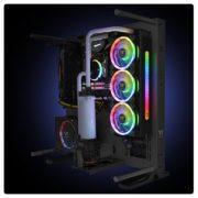 Pacific CL360 Plus RGB Radiator