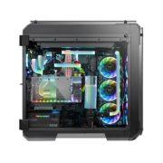 Pacific RGB Plus TT Premium Edition G1/4 PETG Tube 16mm OD 12mm ID Fitting (6-Pack Fittings)